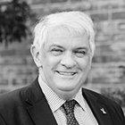 Dr Michael Carr Gregg