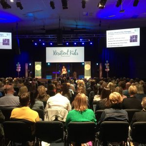 About - Resilient Kids Conference