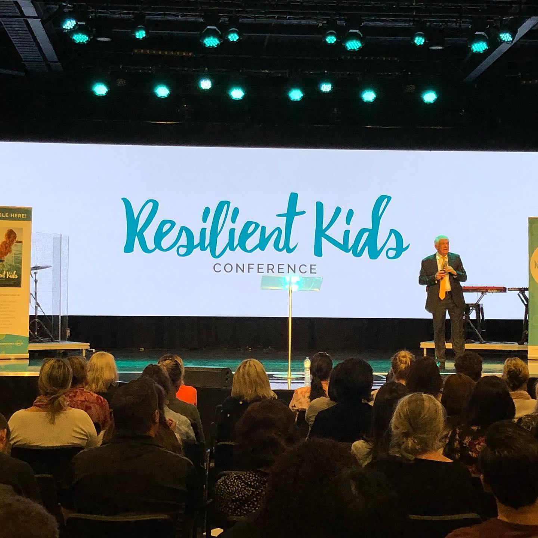 Resilient Kids Conferences Australia